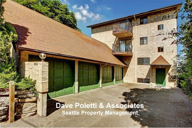 property_image - Apartment for rent in Seattle, WA